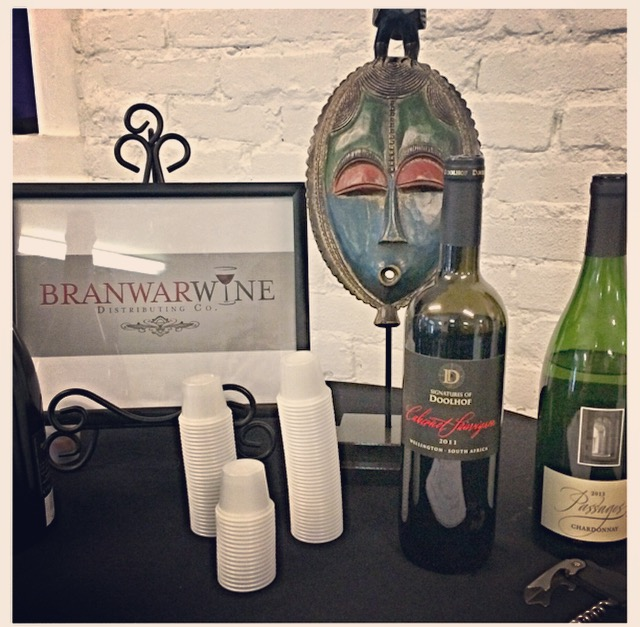 Changing Palates with Branwar Wines