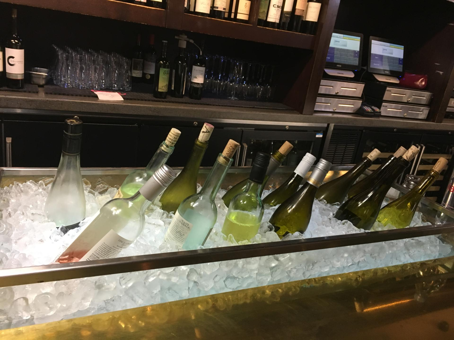 Take Flight Airport Wine Bars Your Glass Or Mine
