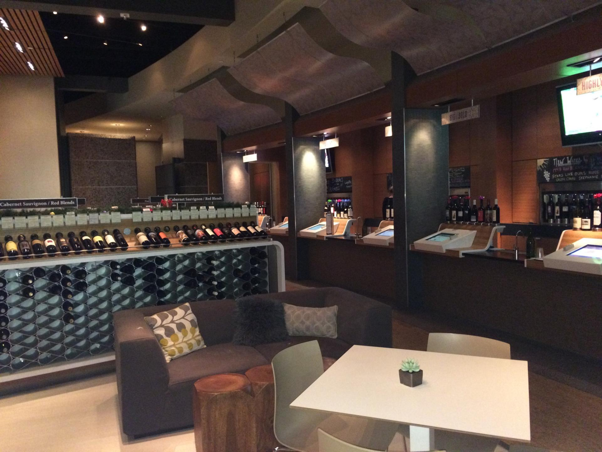 dallas cork wine bar review – your glass or mine?